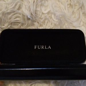 Furla sunglasses case